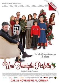 Uma Família Perfeita - Poster / Capa / Cartaz - Oficial 1