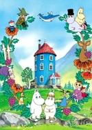 Moomin (2ª Temporada) (Tanoshii Mūmin Ikka: Bōken Nikki)