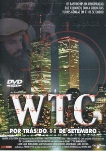 Por Trás do 11 de Setembro - Poster / Capa / Cartaz - Oficial 2