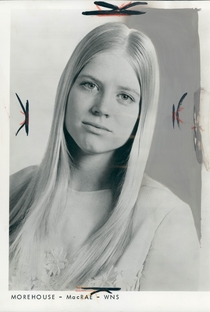 Heather MacRae - Poster / Capa / Cartaz - Oficial 1