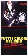Todas as Cores da Escuridão (Tutti i Colori del Buio)