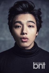 Yeo Jin-Gu - Poster / Capa / Cartaz - Oficial 10