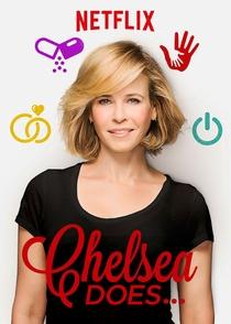 Chelsea Does - Poster / Capa / Cartaz - Oficial 1