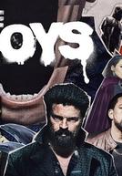 The Boys (3ª Temporada) (The Boys (Season 3))