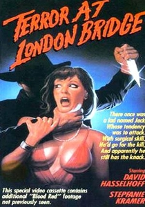 Terror na Ponte de Londres - Poster / Capa / Cartaz - Oficial 1