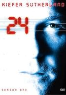 24 Horas (1ª Temporada) (24 (Season 1))