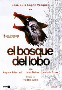 El bosque del lobo  - Poster / Capa / Cartaz - Oficial 1