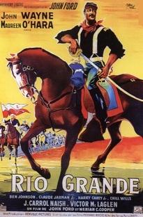Rio Bravo - Poster / Capa / Cartaz - Oficial 3