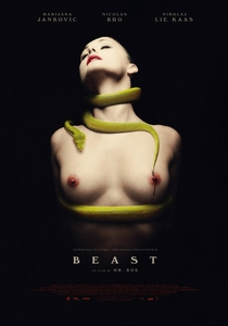 Beast - Poster / Capa / Cartaz - Oficial 1