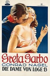 A Dama Misteriosa - Poster / Capa / Cartaz - Oficial 3