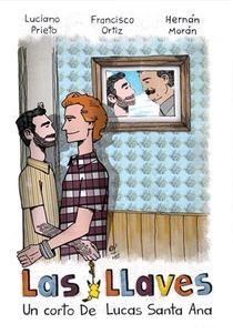 Las Llaves - Poster / Capa / Cartaz - Oficial 1