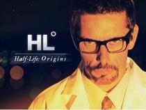 Half-Life Origins - Poster / Capa / Cartaz - Oficial 1