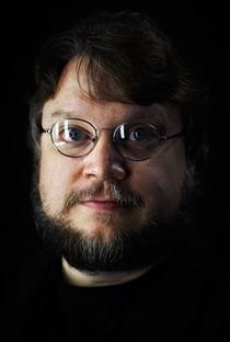 Guillermo del Toro - Poster / Capa / Cartaz - Oficial 2
