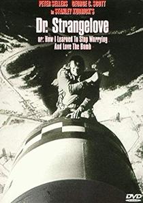 Dr. Fantástico - Poster / Capa / Cartaz - Oficial 14