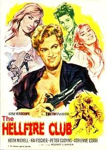 O Espadachim do Diabo - Poster / Capa / Cartaz - Oficial 1