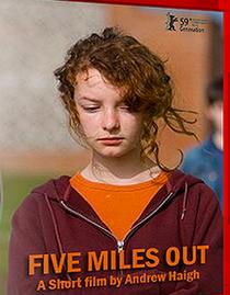 Five Miles Out - Poster / Capa / Cartaz - Oficial 1