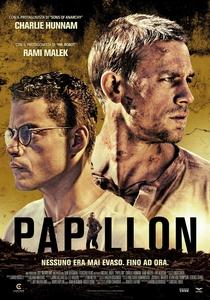 Papillon - Poster / Capa / Cartaz - Oficial 5