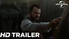 O Mistério Do Relógio Na Parede - Trailer Oficial (Universal Pictures) HD