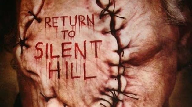 GARGALHANDO POR DENTRO: Notícia | Confira 3min De Cenas Inéditas de Silent Hill 2