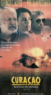 Curaçao - Refúgio de Espiões - Poster / Capa / Cartaz - Oficial 1