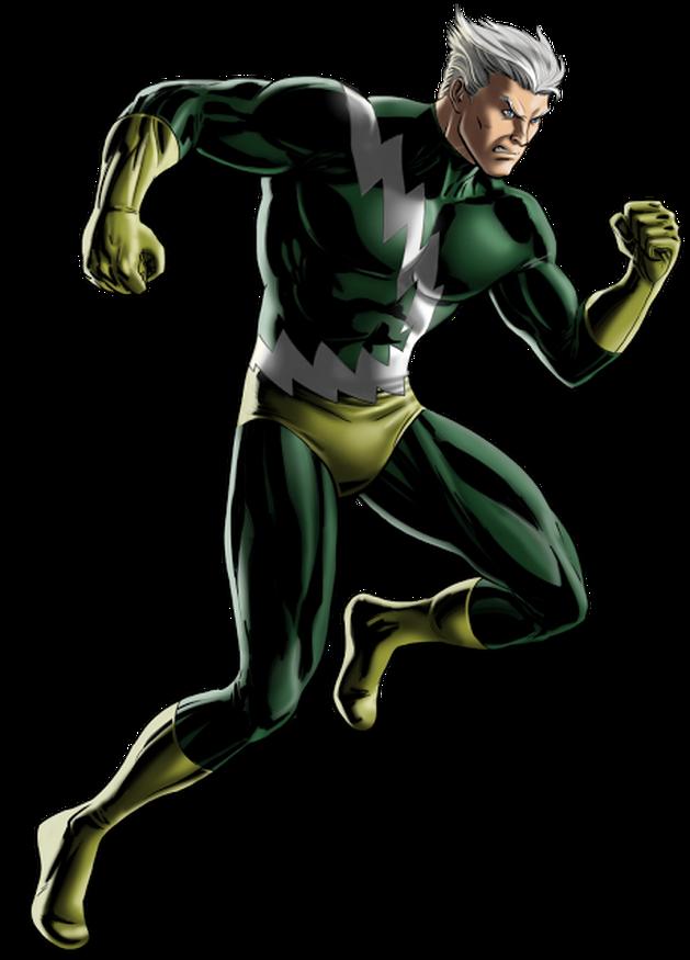 Evan Peters irá interpretar Mercúrio em X-Men: Dias de um Futuro Esquecido  
