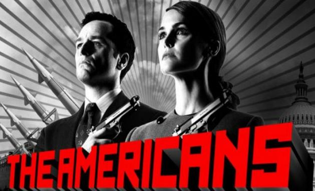FX renova seu mais novo sucesso, The Americans