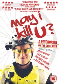 May I Kill U? - Poster / Capa / Cartaz - Oficial 1