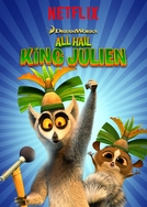 Saúdem todos o Rei Julien (3ª Temporada) (All Hail King Julien (Season 3))