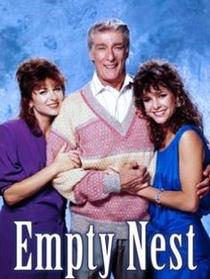 Empty Nest (1ª Temporada) - Poster / Capa / Cartaz - Oficial 1