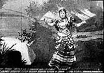 Fatima's Coochee-Coochee Dance - Poster / Capa / Cartaz - Oficial 1