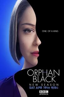 Orphan Black (2ª Temporada) - Poster / Capa / Cartaz - Oficial 6