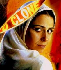 O Clone - Poster / Capa / Cartaz - Oficial 1
