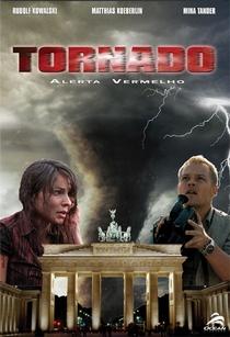 Tornado - Alerta Vermelho - Poster / Capa / Cartaz - Oficial 1