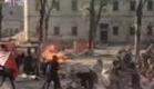 Zaniklé město Přísečnice ve filmu Traumstadt (1973)
