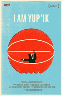 I Am Yup'ik - Poster / Capa / Cartaz - Oficial 1
