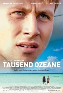Tausend Ozeane - Poster / Capa / Cartaz - Oficial 1