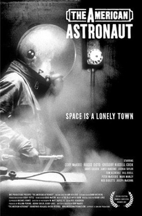 The American Astronaut - Poster / Capa / Cartaz - Oficial 1