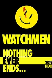 Watchmen - Poster / Capa / Cartaz - Oficial 4