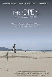 The Open - Poster / Capa / Cartaz - Oficial 1