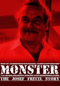 Josef Fritzl: História de um monstro - Poster / Capa / Cartaz - Oficial 1