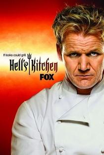 Hell's Kitchen US (13ª Temporada) - Poster / Capa / Cartaz - Oficial 2