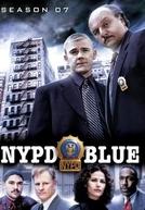 Nova York Contra o Crime (7ª Temporada) (NYPD Blue (Season 7))