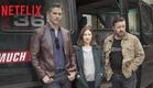 Special Correspondents - Official Trailer - Netflix [HD]