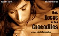 Des Roses Et Des Crocodiles - Poster / Capa / Cartaz - Oficial 1