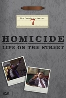 Departamento de Homicídios (Homicide - Life on the Streets)
