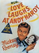A Paixão de Andy Hardy (Love Laughs at Andy Hardy)