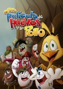 Otra Película de Huevos y un Pollo - Poster / Capa / Cartaz - Oficial 1