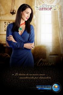 Por Siempre Mi Amor - Poster / Capa / Cartaz - Oficial 7