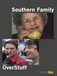 Southern Family & Overstuff - Poster / Capa / Cartaz - Oficial 1