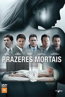 Prazeres Mortais - Poster / Capa / Cartaz - Oficial 4